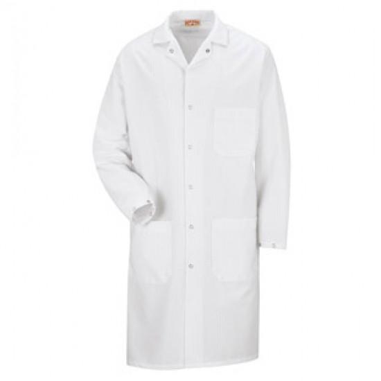 Cleanroom Lab Coat
