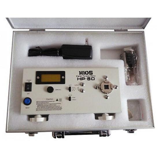 Hios Torsion Meter HP-50 / HP-100