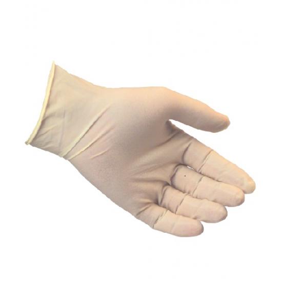 """Cleanroom Latex Glove 9"""""""