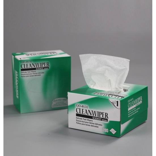 Cleanwiper Delicate Task Wipers 31455